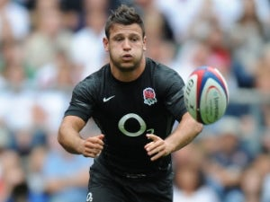 Danny Care ruled out of World Cup