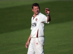 Worcestershire sign David Lucas