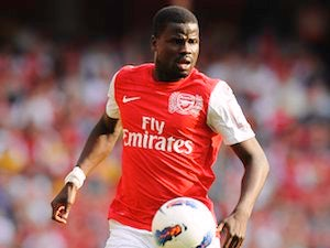 Arsenal's Eboue sold to Galatasaray