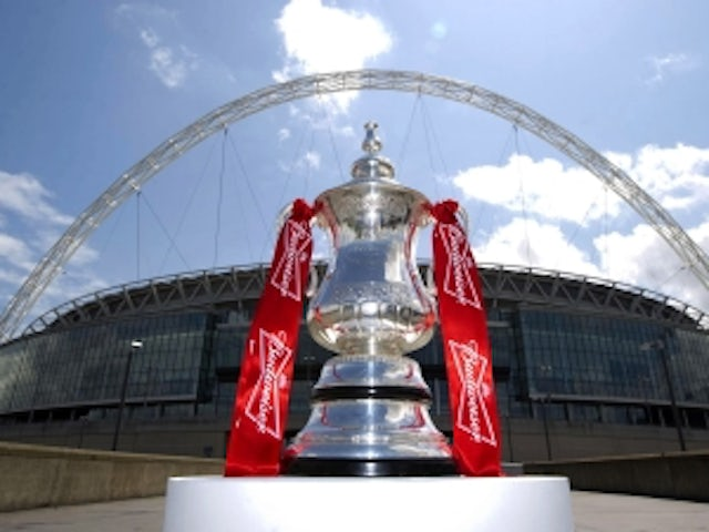 Man City drawn against Leeds in FA Cup