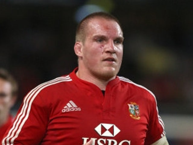 Wales receive fitness boost