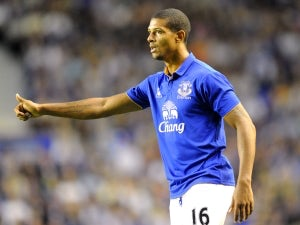 Everton reject Leicester bid for Beckford
