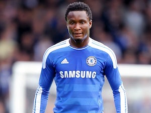 Mikel appeals for abducted father's return