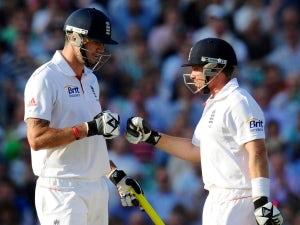 England in £20m sponsorship deal