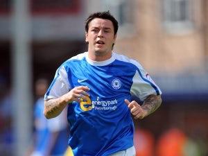 Half-Time Report: Peterborough lead Millwall