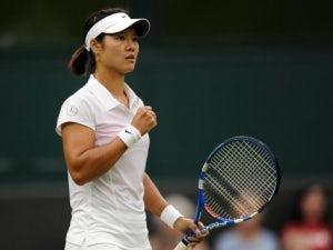 Result: Li Na beats Lucie Safarova in Cincinnati