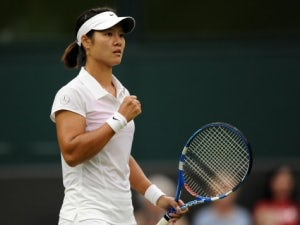 Result: Li Na beats Lucie Safarova in Cincinnati