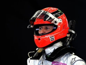 Schumacher: 'I won't retire next season'
