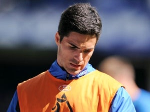 Arteta wants new Everton signings