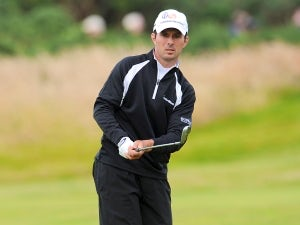 Mike Weir out for season