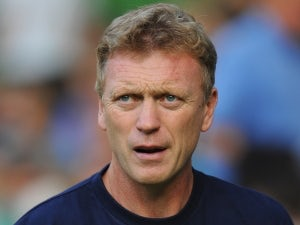 Moyes: 'Avoiding relegation is Everton's goal'