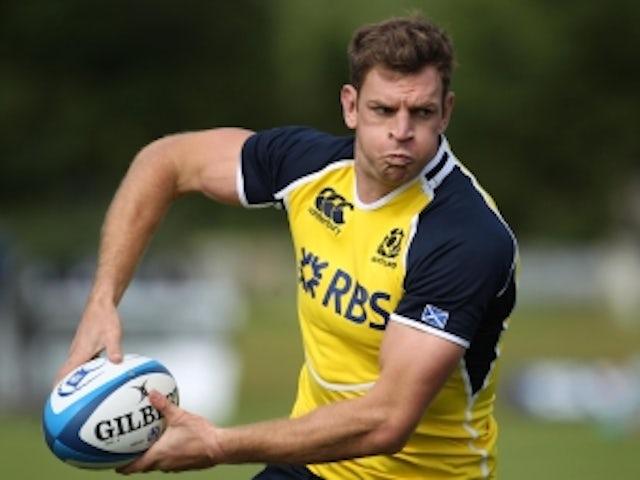 Worcester confirm Walker's move to Edinburgh
