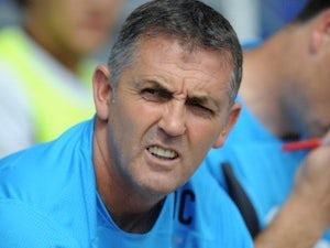 Coyle: 'Defeat was harsh'