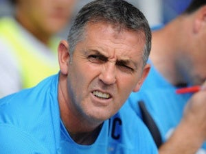 Coyle 'immensely disappointed' after defeat