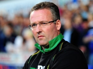 McNally: Lambert will have cash to spend