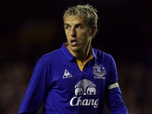 Neville to leave Everton?