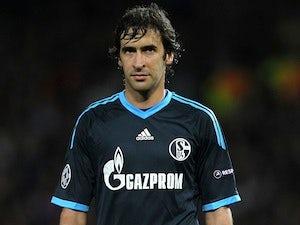 Raul: 'Draw was a fair result'