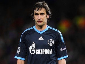 Raul signs for Al Sadd