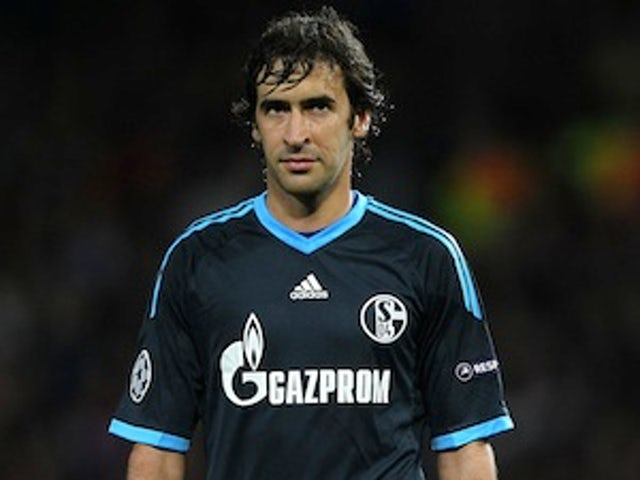 Raul signs for Al Sadd