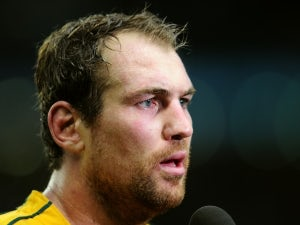Rocky Elsom axed as Australia captain