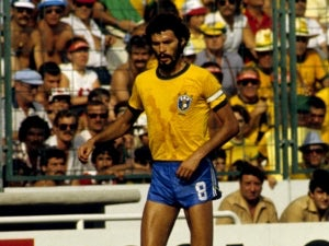 Brazil legend Socrates in hospital