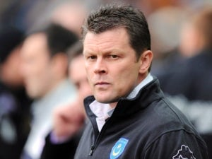 Pompey looking for Cotterill compensation