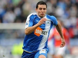 Alcaraz grateful for Everton move