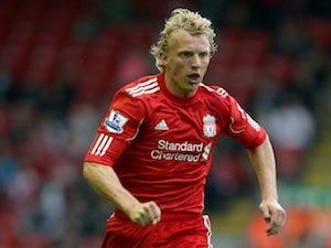 Kuyt to leave Liverpool?
