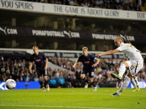 Kane hopes to learn from Bale