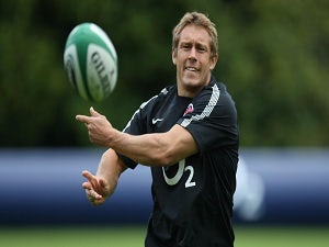 Wilkinson included in Toulon squad