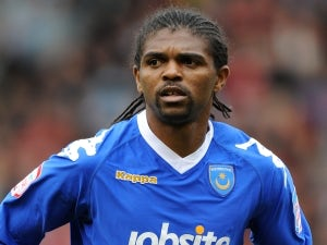 Kanu proud of Nigeria qualification