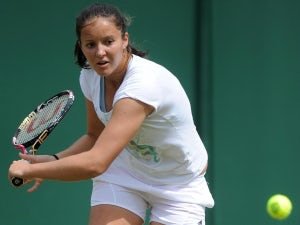 Robson to play at Eastbourne