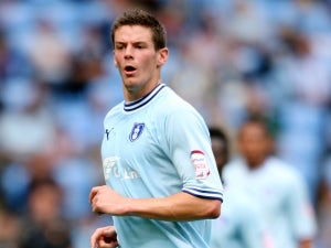 Result: Coventry 1-0 Forest