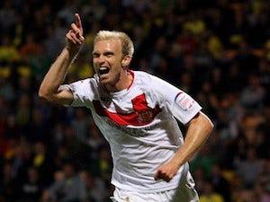 Result: MK Dons 2-1 Blackburn