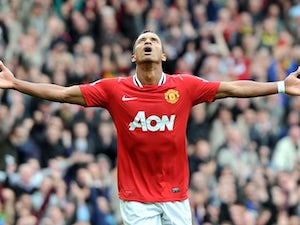 Nani unsure over future