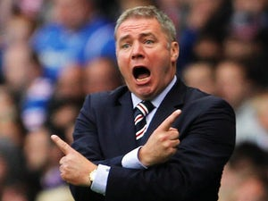 McCoist: 'We've a long way to go'