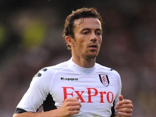Davies ready for Fulham return