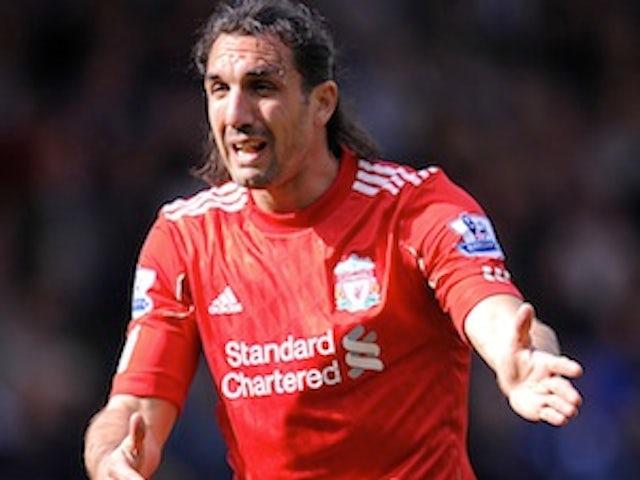 Team News: Kyrgiakos handed Sunderland debut