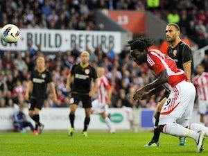 Result: Yeovil Town 1-1 Stoke City