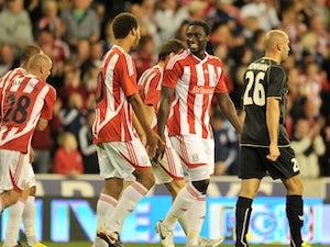 Stoke's Jones wanted by Al Hilal