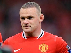 Team News: Rooney out for United