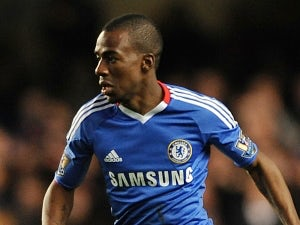 Gael Kakuta targets more action