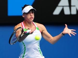 Petkovic withdraws from Australian Open