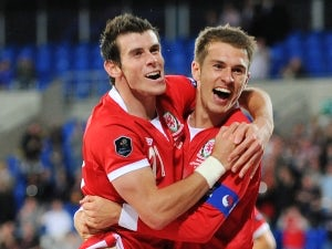 Result: Wales 2-0 Switzerland