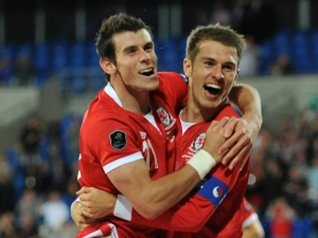 Wales starlet inspired by Ramsey