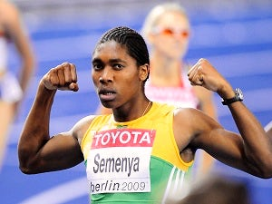 Result: Semenya wins 800m semi