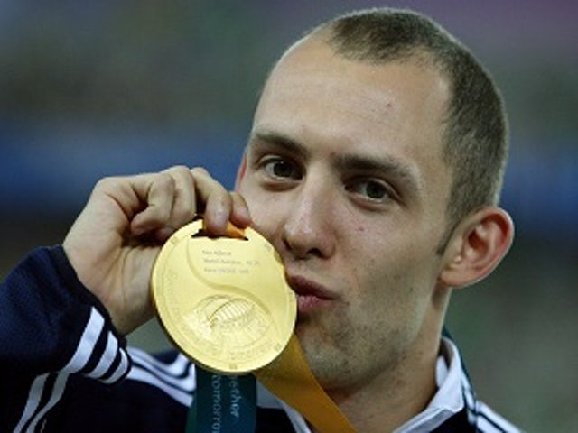 Greene: 'No place for football in Olympics'