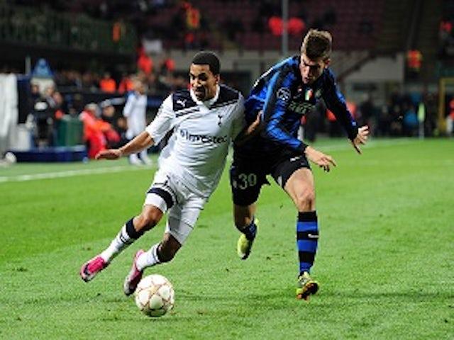 Santon: 'I owe Mourinho a lot'