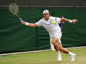 Result: Ferrer books place in quarter-finals