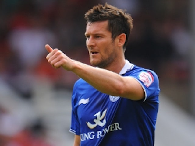 Result: Leicester 3-1 Hull